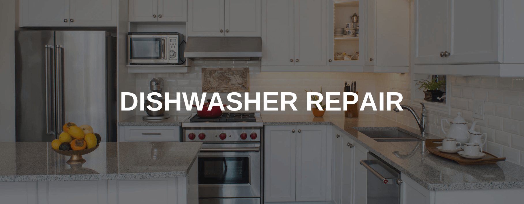 dishwasher repair ford lauderdale